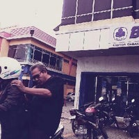 Photo taken at BCA KCP Tanjung Morawa by Daniel M. on 2/21/2013