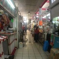 Photo taken at Mercado de Santa Tere by Mario E. on 2/2/2013