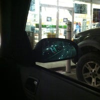 Photo taken at Cumberland Farms by Victoria L. on 12/23/2012