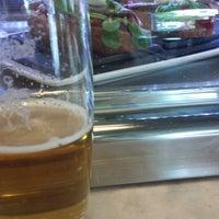 Photo taken at Sexto Sentido Gastrobar by Mamen J. on 5/22/2014