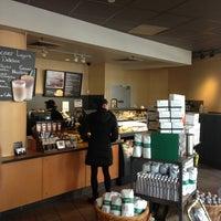 Photo taken at Starbucks by Julian P. on 4/3/2013