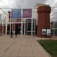 Photo taken at Wexner Center for the Arts by Jeremy G. on 12/16/2012