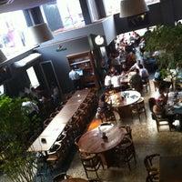 Photo taken at Boteco Santi by HELENI HARUMI K. on 12/18/2012
