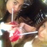 Photo taken at Hard Rock Cafe Cozumel by Paola T. on 7/25/2013