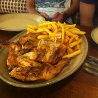 Photo taken at Nando's by Rimzan H. on 5/29/2013