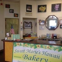 Photo taken at Sweet Marie's Hawaii by Helena O. on 9/3/2013