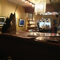Photo taken at The Remarkable Bean by M.J. P. on 1/6/2013