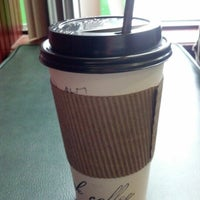 Photo taken at Rook Coffee by Samlee G. on 10/7/2012