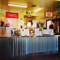 Photo taken at Big Al's Burgers At The Junction by Peter H. on 12/9/2014