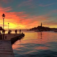 Photo taken at Hotel Istra by Preyen M. on 9/17/2013