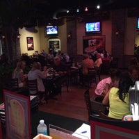 Photo taken at Giovanni's Coal Fire Pizza by Mario V. on 10/4/2013