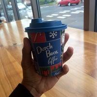 Photo taken at Dutch Bros. Coffee by Shamer A. on 11/13/2015