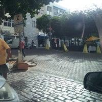 Photo taken at Largo Dois De Julho by Guilherme C. on 4/15/2013