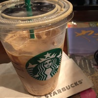Photo taken at Starbucks Coffee なんば南海通店 by Aon i. on 4/2/2016