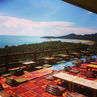 Photo taken at Amstardam Bar & Stone Hill Resort by Andrey P. on 4/28/2013