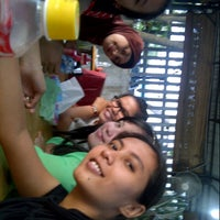 Photo taken at Gaboh Grill Burger by Sri R. on 1/24/2013