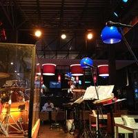 Photo taken at Smile Pub & Restaurant by Liftildapeak W. on 6/21/2013