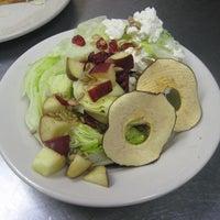 Photo taken at Jerzee's Sports Grille by MeLana J P. on 12/14/2012
