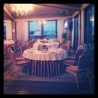 Photo taken at Riviera Hotel by Perunov_UA on 12/21/2012
