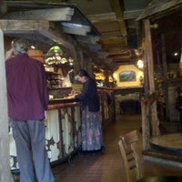 Photo taken at The Yellow Deli by Myron W. on 10/9/2012