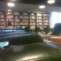 Photo taken at Freedom Institute Public Library by Nadia K. on 11/7/2014