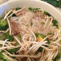 Photo taken at Pho Bulous by Marcus K. on 2/24/2013