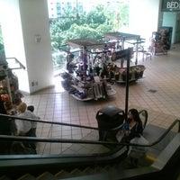 Photo taken at Miracle Marketplace by Joana B. on 12/24/2012