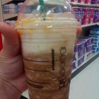 Photo taken at Starbucks by Josh S. on 12/28/2012