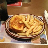 Photo taken at Denny's by Rin D. on 6/26/2013