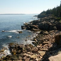 Photo taken at Acadia National Park by David B. on 7/12/2013
