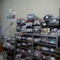 Photo taken at Cleo Kilo Laundry and Dry Clean by Agung T. on 12/26/2012