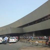 Photo taken at Ninoy Aquino International Airport (MNL) Terminal 1 by Yep M. on 4/26/2013