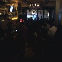 Photo taken at Mono Bar by Cavit İ. on 12/31/2012