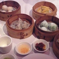 Photo taken at Dim Sum Go Go by Emily on 2/17/2013