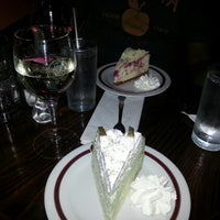Photo taken at Cafe Intermezzo by Kahlid B. on 3/18/2013