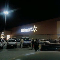 Photo taken at Walmart Libramiento Norte by Alejandro R. on 1/20/2013