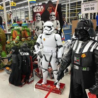 """Photo taken at Toys""""R""""Us by Doug B. on 12/21/2015"""
