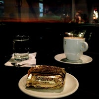 Photo taken at Havanna Café by Max M. on 3/8/2013