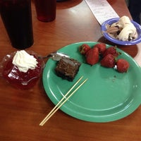 Photo taken at Golden Corral by Emre N. on 6/25/2014