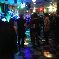 Photo taken at Lee's Liquor Lounge by Erin C. on 5/12/2013