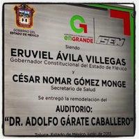 Photo taken at Oficinas Centrales ISEM by DiAnita M. on 8/16/2013