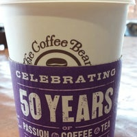 Photo taken at The Coffee Bean & Tea Leaf by Will L. on 6/30/2013