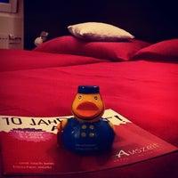Das Foto wurde bei Auszeit Hotel von Janett S. am 1/31/2014 aufgenommen