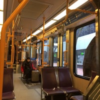 Photo taken at TriMet MAX Green Line by Wuu H. on 2/7/2015