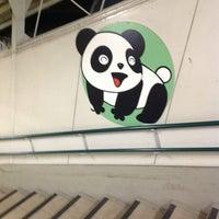 Photo taken at Oji-koen Station (HK14) by Sorasanpo on 3/10/2013