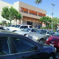 Photo taken at The Home Depot by Furry Beanbag O. on 6/2/2013