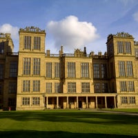 Photo taken at Hardwick Hall by Angela S. on 2/16/2013