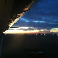 Photo taken at Aeropuerto Cabo San Lucas (MMSL) by CARLOS G. on 2/20/2013