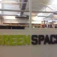 Photo prise au Green Space - Résidence d'entrepreneurs par Yann G. le6/20/2014