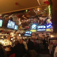 Photo taken at Virgil's Real BBQ by Claynor T. on 12/31/2012